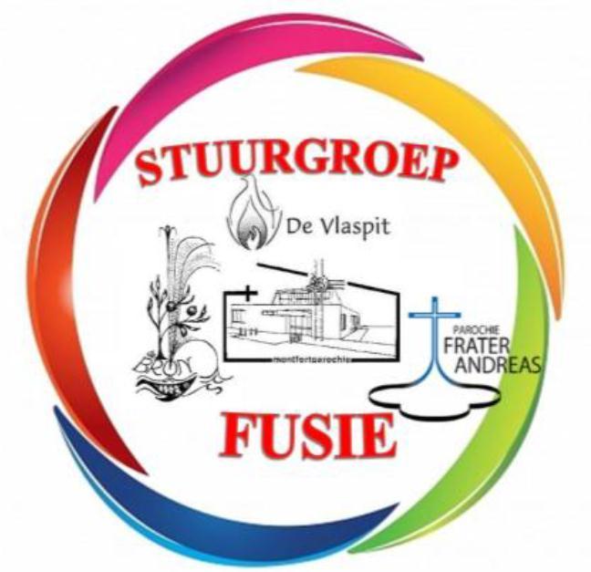 Fusie stuurgroep