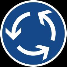 verkeersbord 1