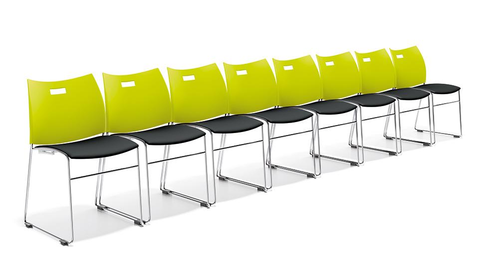 Aanpassing zitplaatsen kerk